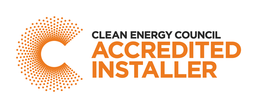 Solar Integrity - Clean Energy Council - Accredited Installer
