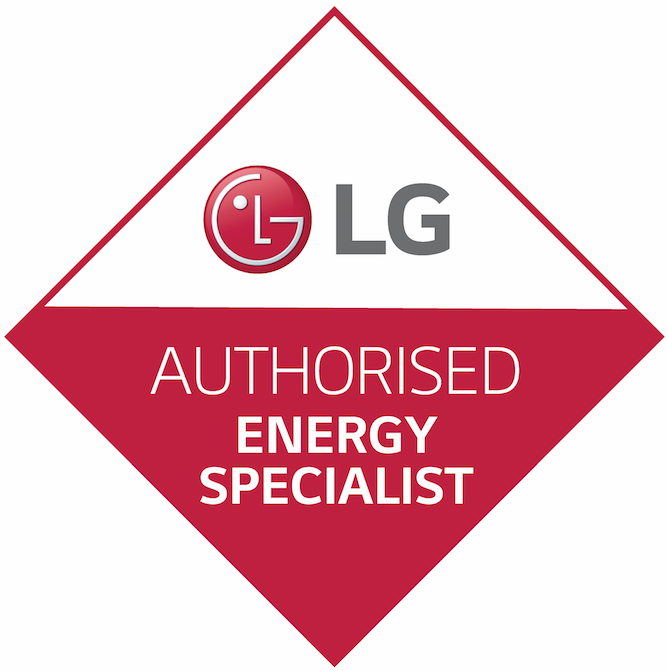 Solar Integrity - LG Authorised Dealer